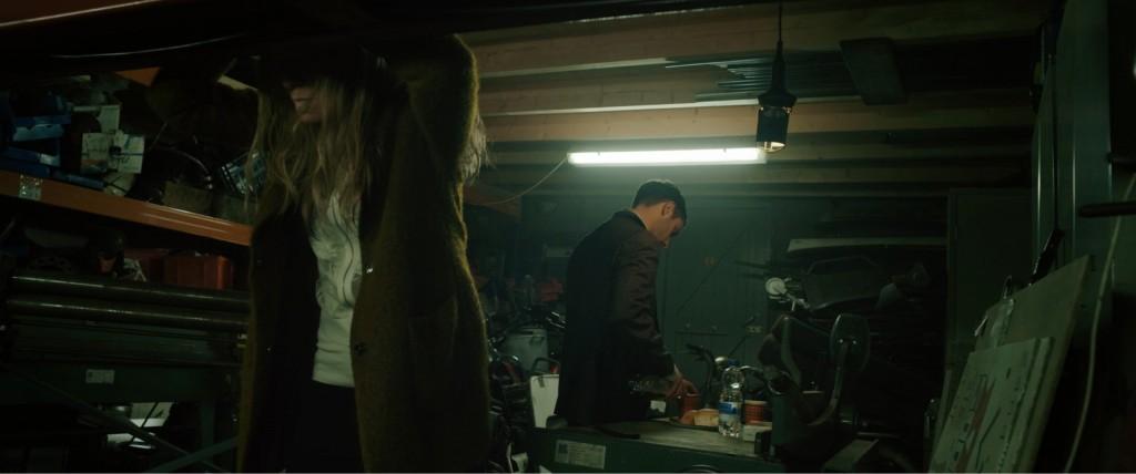 "Frame grab from the Feature Film""Jezus van de Javastraat"""
